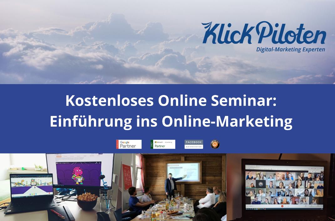 KlickPiloten Online-Marketing